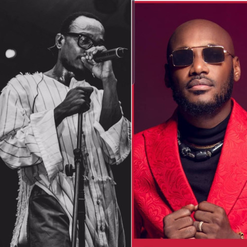Brymo Calls 2Baba Out For Defamation of Character, Over False Accusation Of Sleeping With Annie Idibia #Arewapublisize