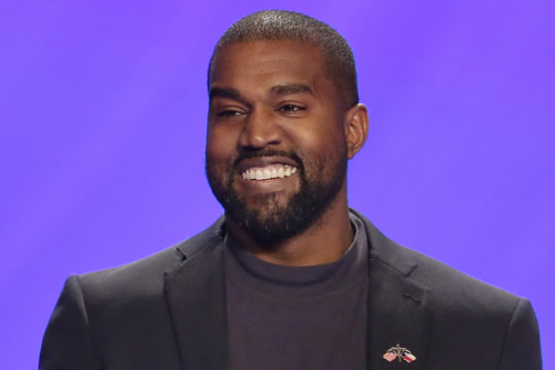 Kanye West Finally Has His First-Ever Diamond-Certified Song #Arewapublisize