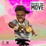 """Bad Boy Timz – """"Move"""""""