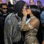 Offset Gifts Cardi B A House With A Roof-Pool As She Turns 29