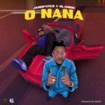 """Jamopyper – """"O Nana"""" ft. Olamide"""