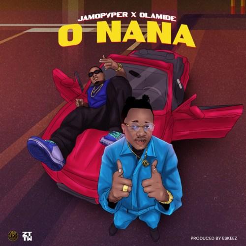 Jamopyper O Nana Olamide