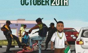 Oritse Femi October 20th