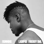 "Ladipoe – ""Running"" ft. Fireboy DML"