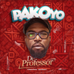 """De Professor – """"Pakoyo"""""""