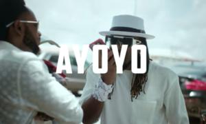 Rudeboy Ayoyo Lyrics