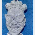 Mayorkun Shows Off His Diamond Encrusted 'Face' Pendant