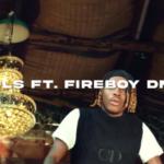 "[Video] Juls – ""Intentionally"" ft. Fireboy DML"