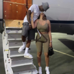 """""""Love You 4Life"""" – Wizkid Celebrates His Main Woman, Shares Loved Up Photos"""