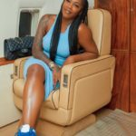 Tiwa Savage Finally Reacts To Her Sex Tape Scandal, Hints On When She Will Release The Tape