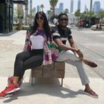 Timi Dakolo Celebrates His Wife, Busola With Adorable Words As She Adds A New Year