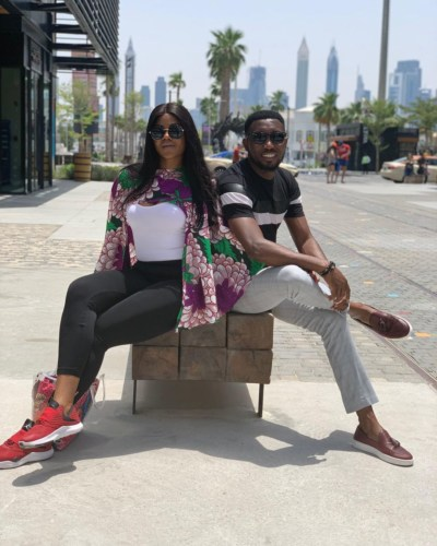 Timi Dakolo Celebrates His Wife, Busola With Adorable Words As She Adds A New Year #Arewapublisize