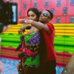 Tiwa Savage Gets Dragged For 'Stealing' Wizkid's Anoti Dance To Promote Somebody's Son Challenge