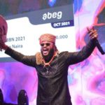 BBNaija: White Money Reveals Who He'll Be Taking On His Vacation For 2