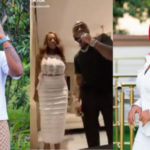"""""""I Haven't Even Started Yet"""" – Angel Reacts Following Backlash For Linking Up With Davido"""