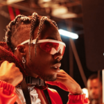 Ahead Of Wizkid, Davido And Burna Boy, CKay Becomes Best Selling Afrobeat Artist And 10th Best In The World