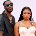 """""""We're A Real Team"""" – Megan Thgee Stallion Opens Up About Boyfriend, Pardison Fontaine"""
