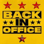 """Mayorkun – """"Back in Office"""" (Prod. by Speroach)"""