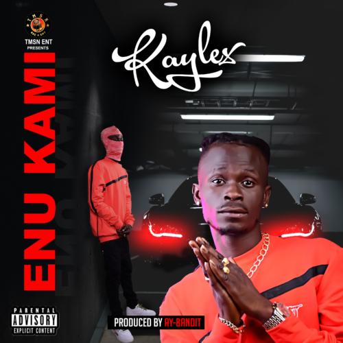 "Kaylex – ""Enu Kami"" #Arewapublisize"