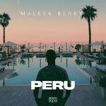 """Maleek Berry – """"Peru"""" (Cover)"""