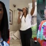 SEX TAPE SAGA: Actress; Sonia Ogiri Attacks Tiwa Savage, Says She's Highly Disappointed