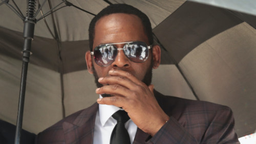 YouTube Bans R. Kelly Following Conviction in Sex Trafficking Trial #Arewapublisize