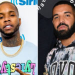 Tory Lanez Shocked After Spotting A Drake Look-Alike At The Club